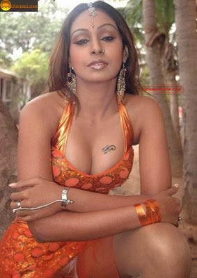 Hot Indian Girl