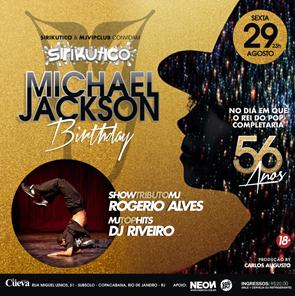29/08: MJ BIRTHDAY PARTY