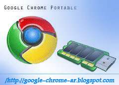 تحميل  google chrome portable