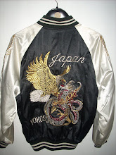 Japan Jacket