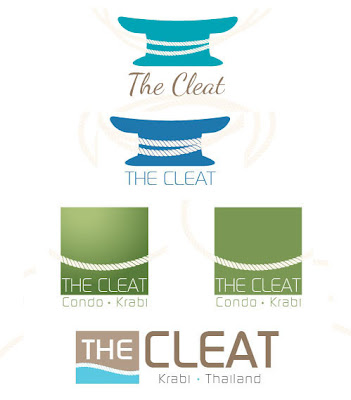 Logo The Cleat