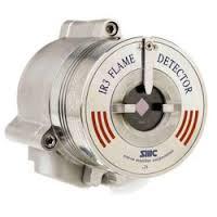 Detektor nyala api (Flame detector)