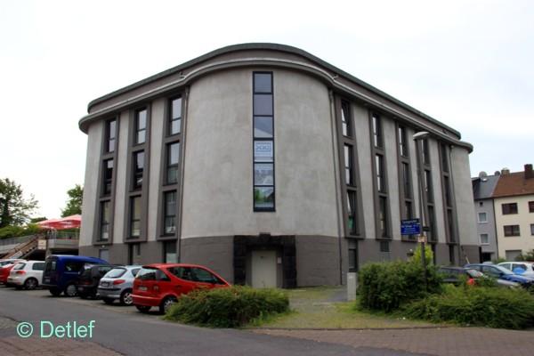 Detlefs notizblog tag der architektur 2012 for Innenarchitekt bochum