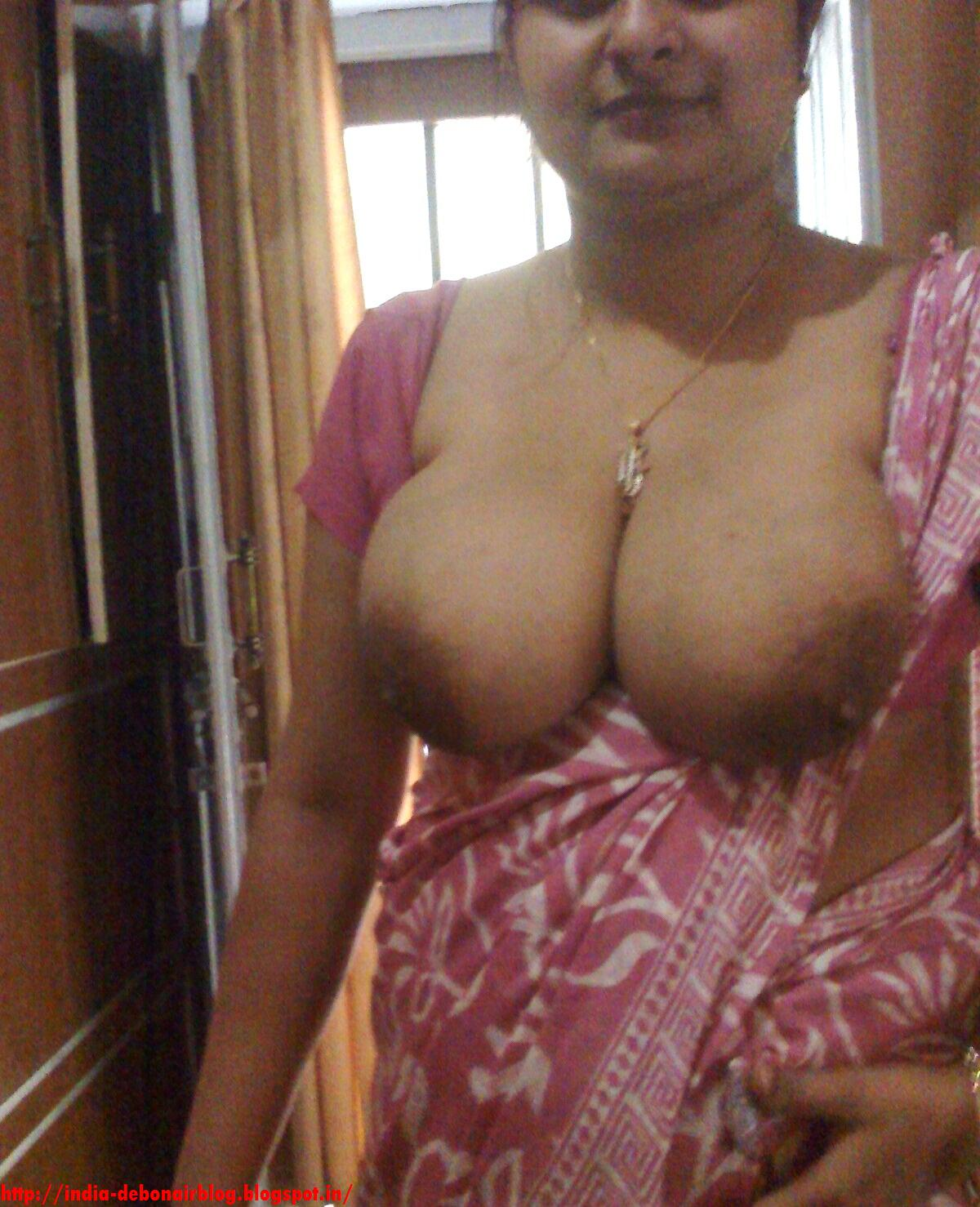 Desi indian bhabhi ke boobs images