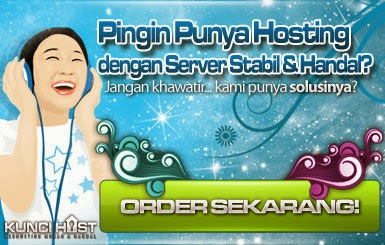 Jasa Domain & Hosting