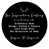 The Inspiration Gallery Button