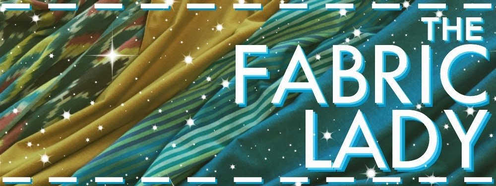 FabricLady