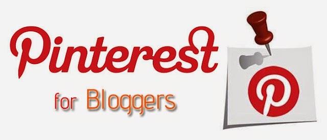 """Pinterest - Chèn nút """"Pin it"""" cho hình ảnh trên blog của bạn"""