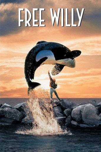 Free Willy (1993) ταινιες online seires xrysoi greek subs