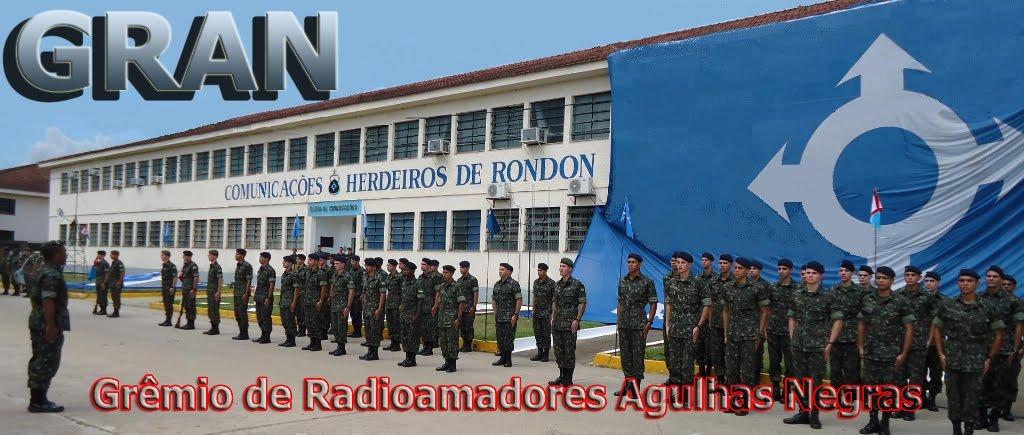 Gremio de Radioamadores da Academia Militar das Agulhas Negras