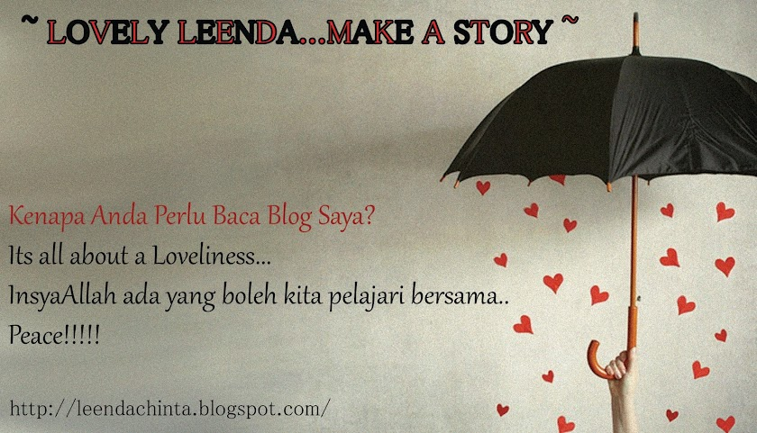 ~Lovely Leenda...Make A Story~