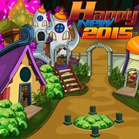 EnaGames Happy New Year 2015 Walkthrough