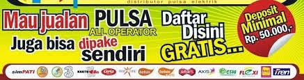 Metro Reload, Server Pulsa Murah Kota Magetan Jawa Timur
