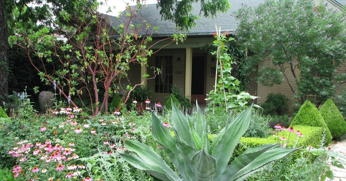 Plano Prairie Garden Garden Conservancy 39 S Open Days Dallas Part 1