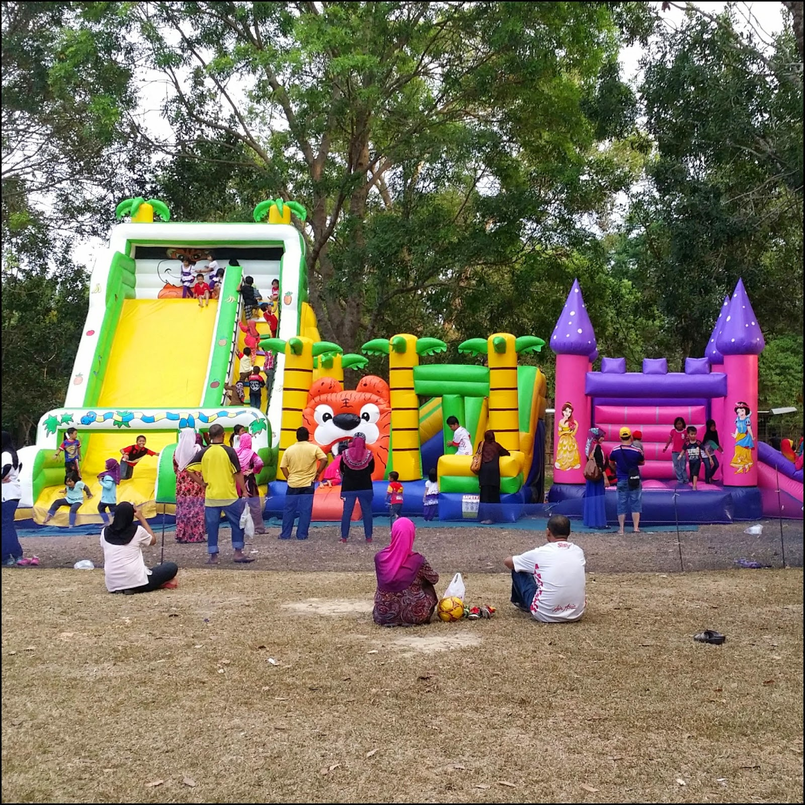 splash taman indera, splash wakaf che yeh, taman tengku anis, taman tengku anis kota bharu, tempat menarik di kelantan, tempat-tempat menarik di malaysia,