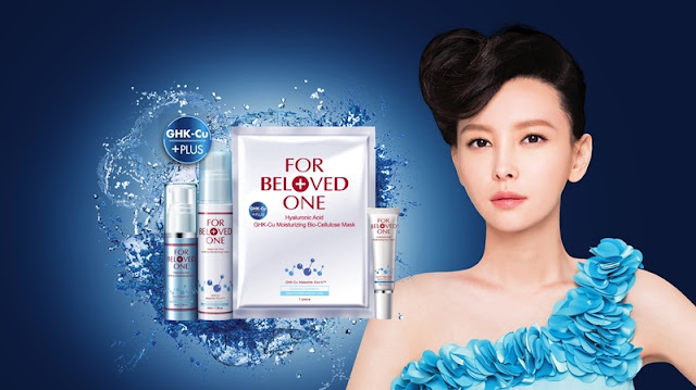 For Beloved One Hyaluronic Acid Moisturizing Series, For Beloved One, Hyaluronic Acid Moisturizing Series, Beauty Review, hydration series, malaysia beauty blog, Hyaluronic Acid GHK-Cu, Moisturizing Bio-cellulose Mask, Moisturizing Serum, Moisturizing Lotion, Taiwanese Skincare, Taiwan beauty, taiwan skincare