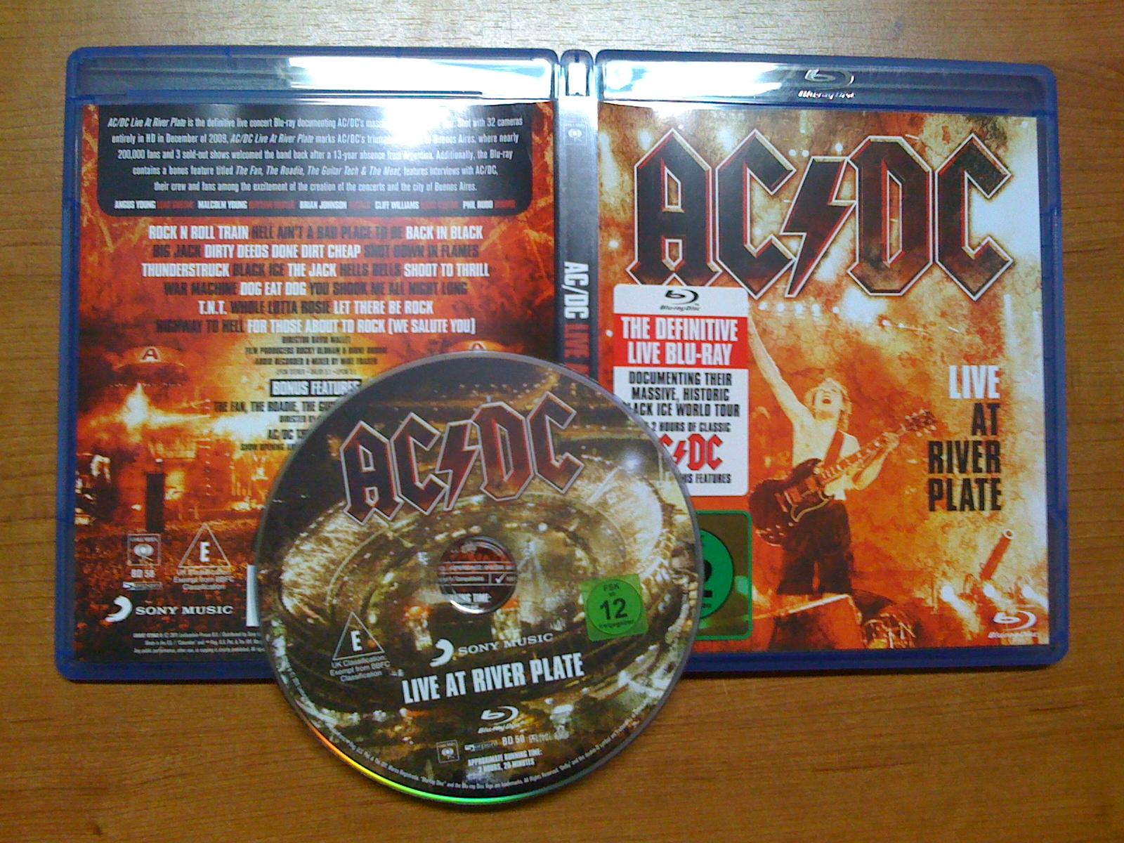 dvd full