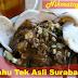 Resep Membuat Tahu  Tek Asli Surabaya