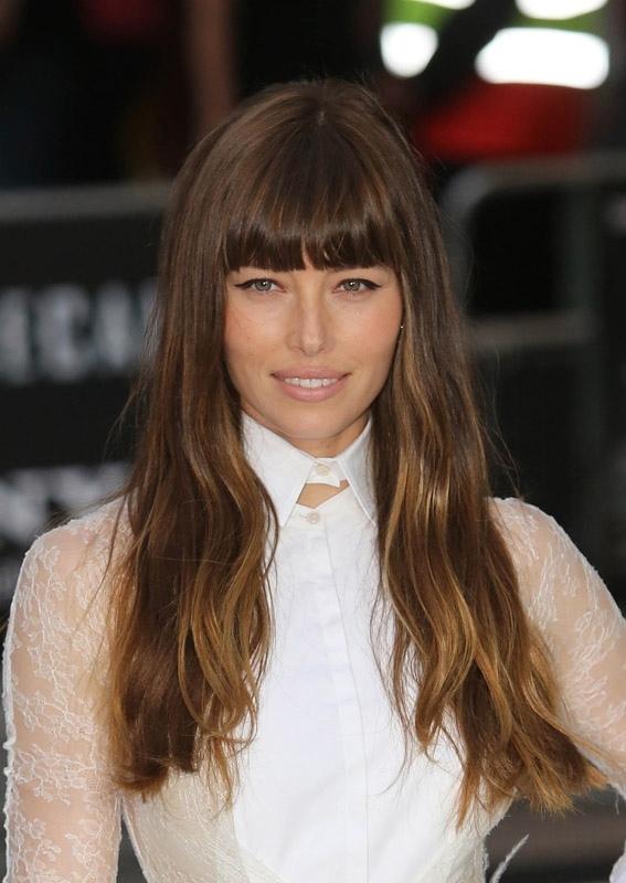 Gut gemocht Journal d'une beauty paresseuse: Ombré Hair et coloration Tie  CI34