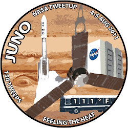 LA SONDA ESPACIAL (JUNO)