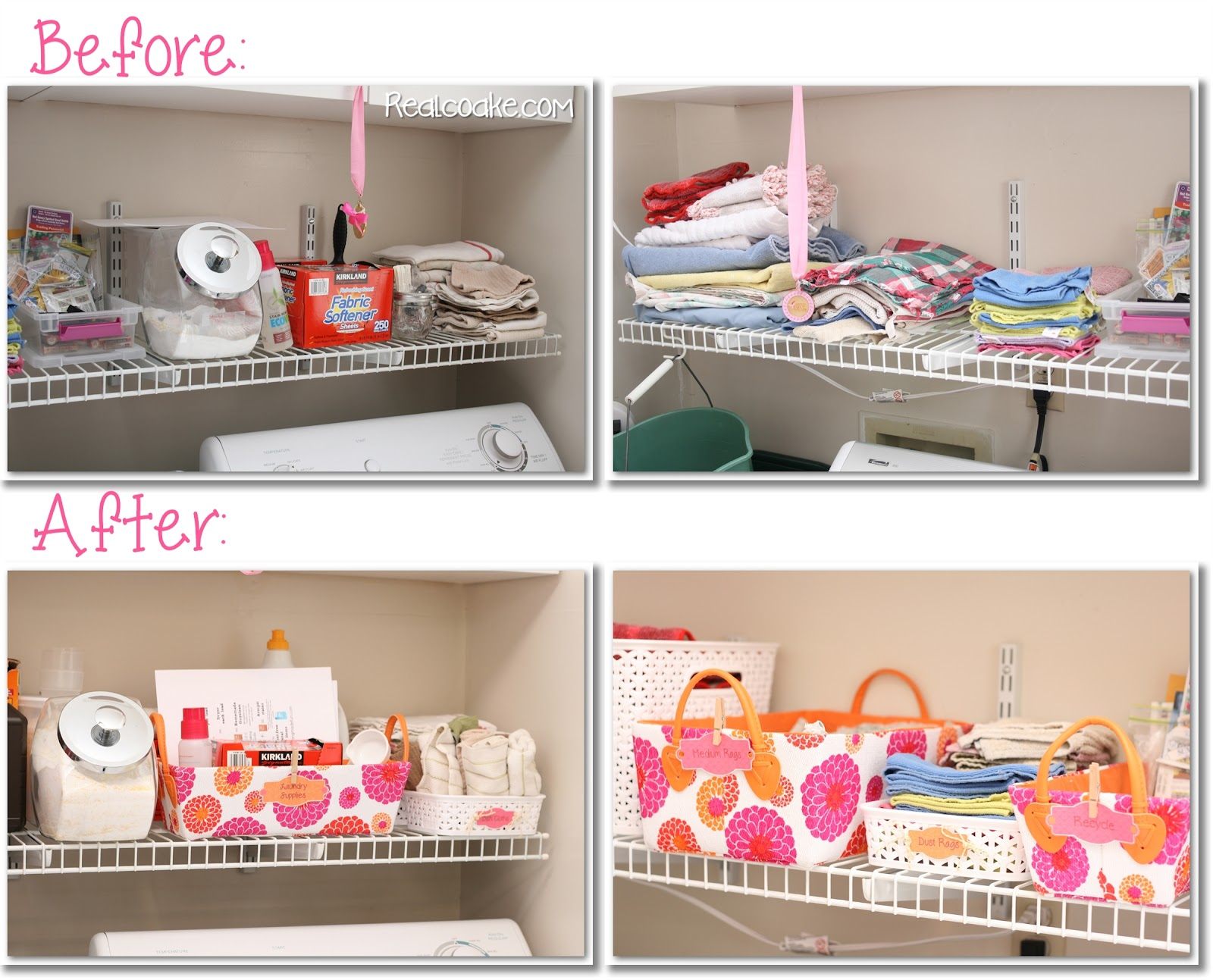 ideas storage super organization room clever laundry home design garden