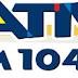 Ouvir a Rádio Nativa FM 104,1 de Brasília - Rádio Online