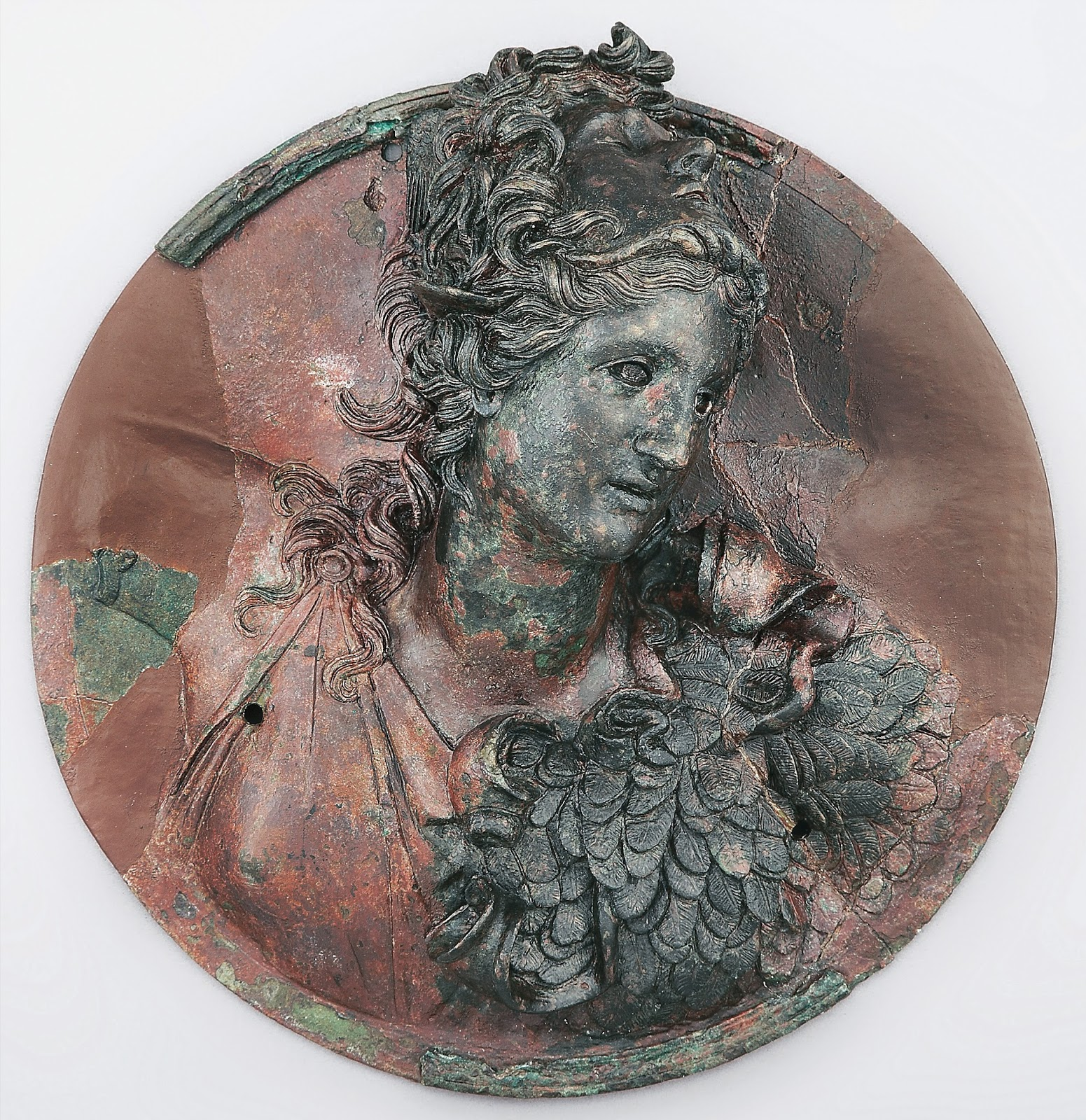 hellenistic world In the hellenistic period certain greek temples and cities came to be declared sacred and inviolable asylia was the practice of declaring religious places precincts of asylum, meaning they were immune to violence and civil authority.