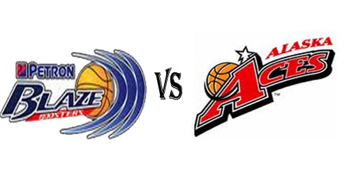 Watch Petron Blaze Boosters vs Alaska Aces (Video Replay) October 19