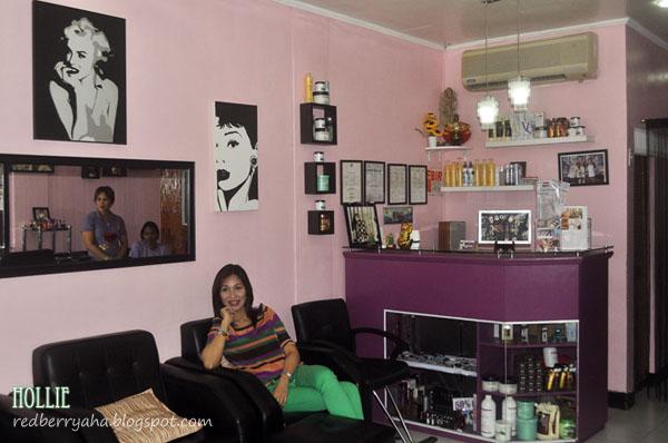Accent Hair Design Huntersville Nc Reviews