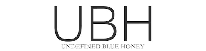 Undefined Blue honey