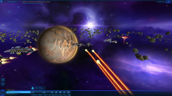 Sid-Meier's Starships Download Setup For Free