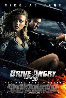 Drive Angry 2011 Hindi dubbed mobile movie download