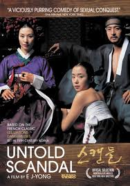 V X Cn an Khng c K - Untold Scandal - 2003