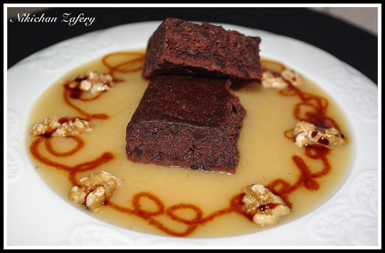 Brownie de Choc...