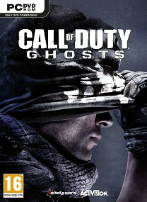 Call of Duty Ghosts Update 3-RELOADED