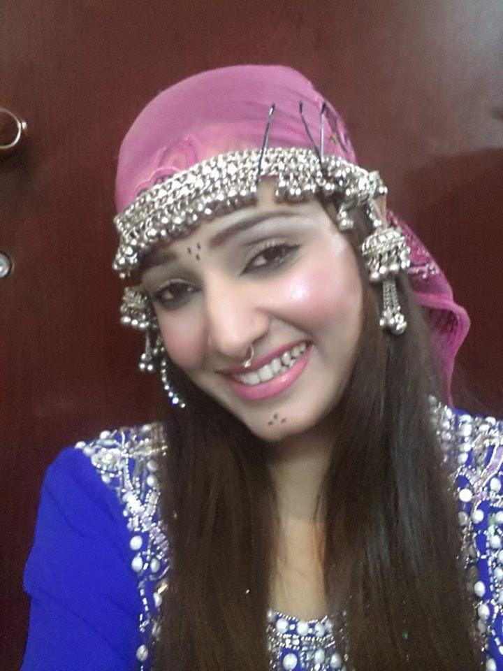 Very hot pakistani actress sofia ahmed scandal clear urdu - 1 part 9