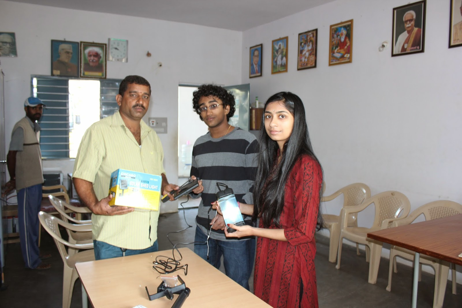 School Projects on Solar Energy of Solar Energy Project