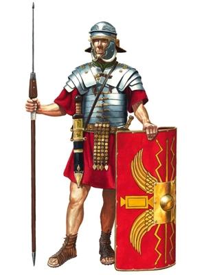 по истории Древнего Рима