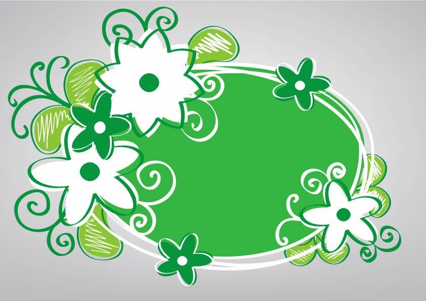 Handly green banner