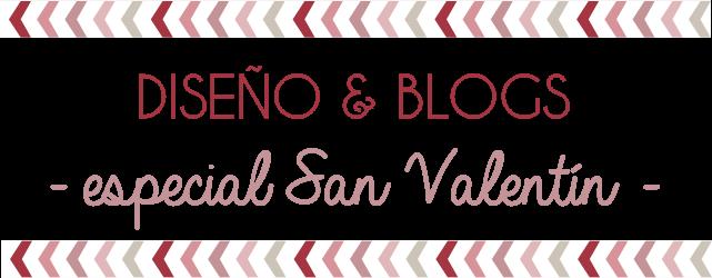 Gráficos románticos para el blog: ¡San Valentín!