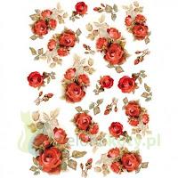 http://zielonekoty.pl/pl/p/Papier-ryzowy-decoupage-Stamperia-A4-roze-/802