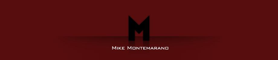 Mike Montemarano