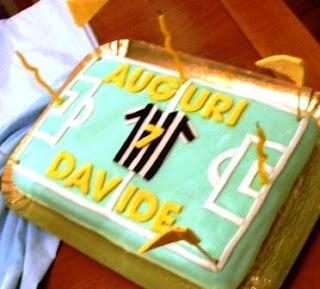 calcio torta