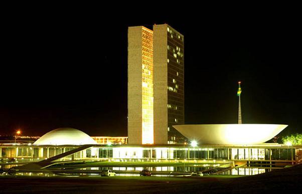 Brazil, Congresso Nacional