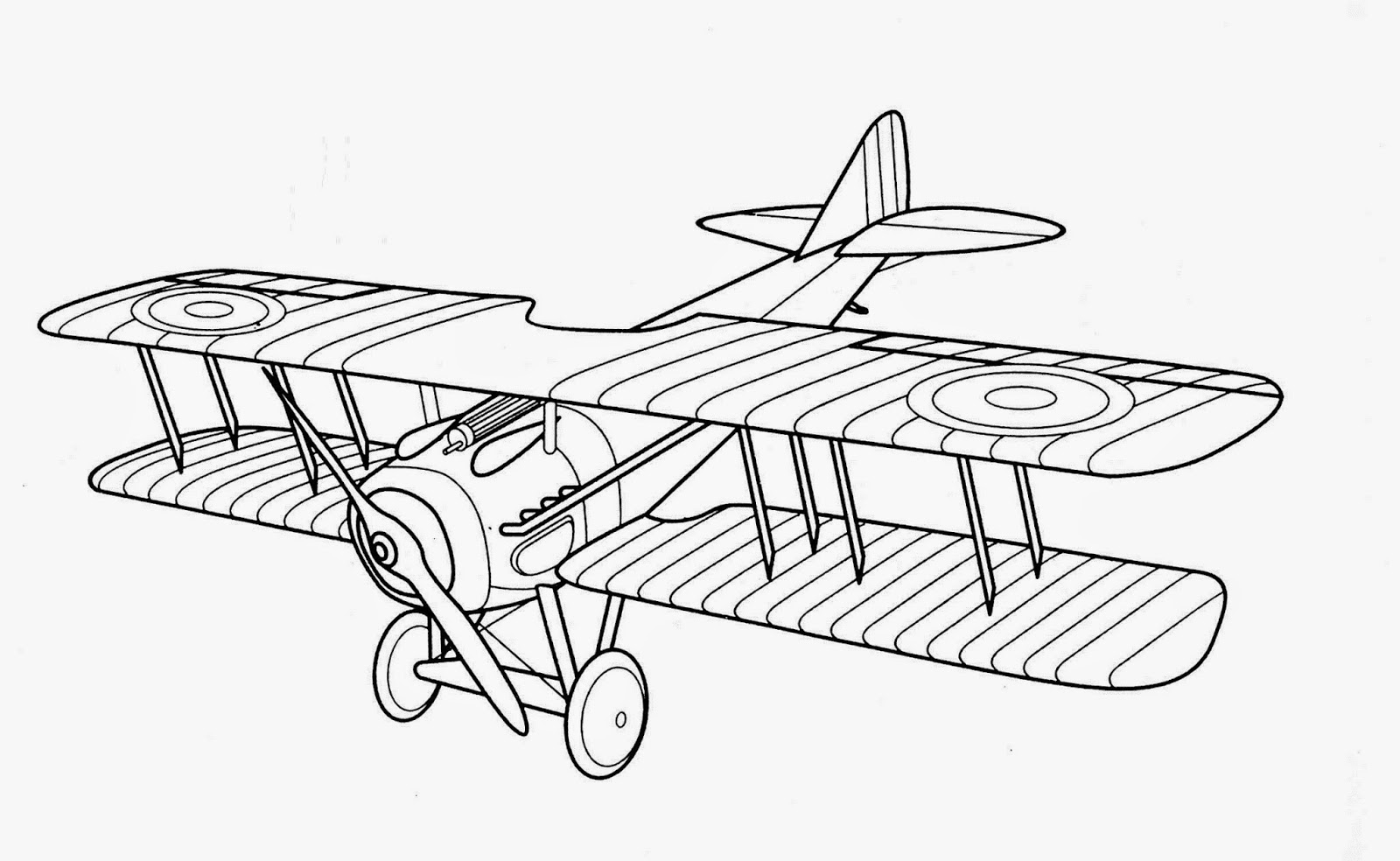 disney plane coloring pages - photo#32
