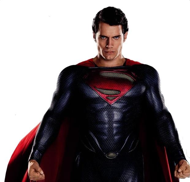 man of steel inside the legendary world of superman pdf