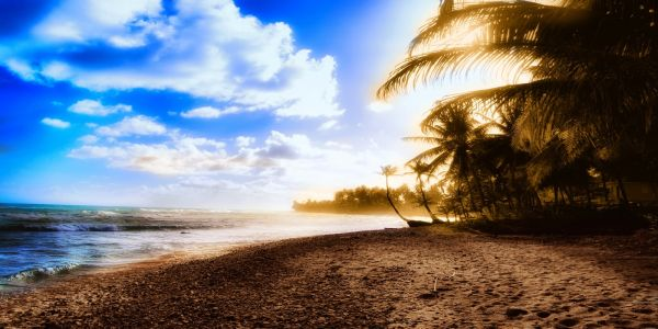 29 Cute Summer Beach Wallpapers Backgrounds