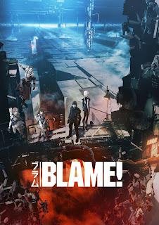 Blame! Dublado Online