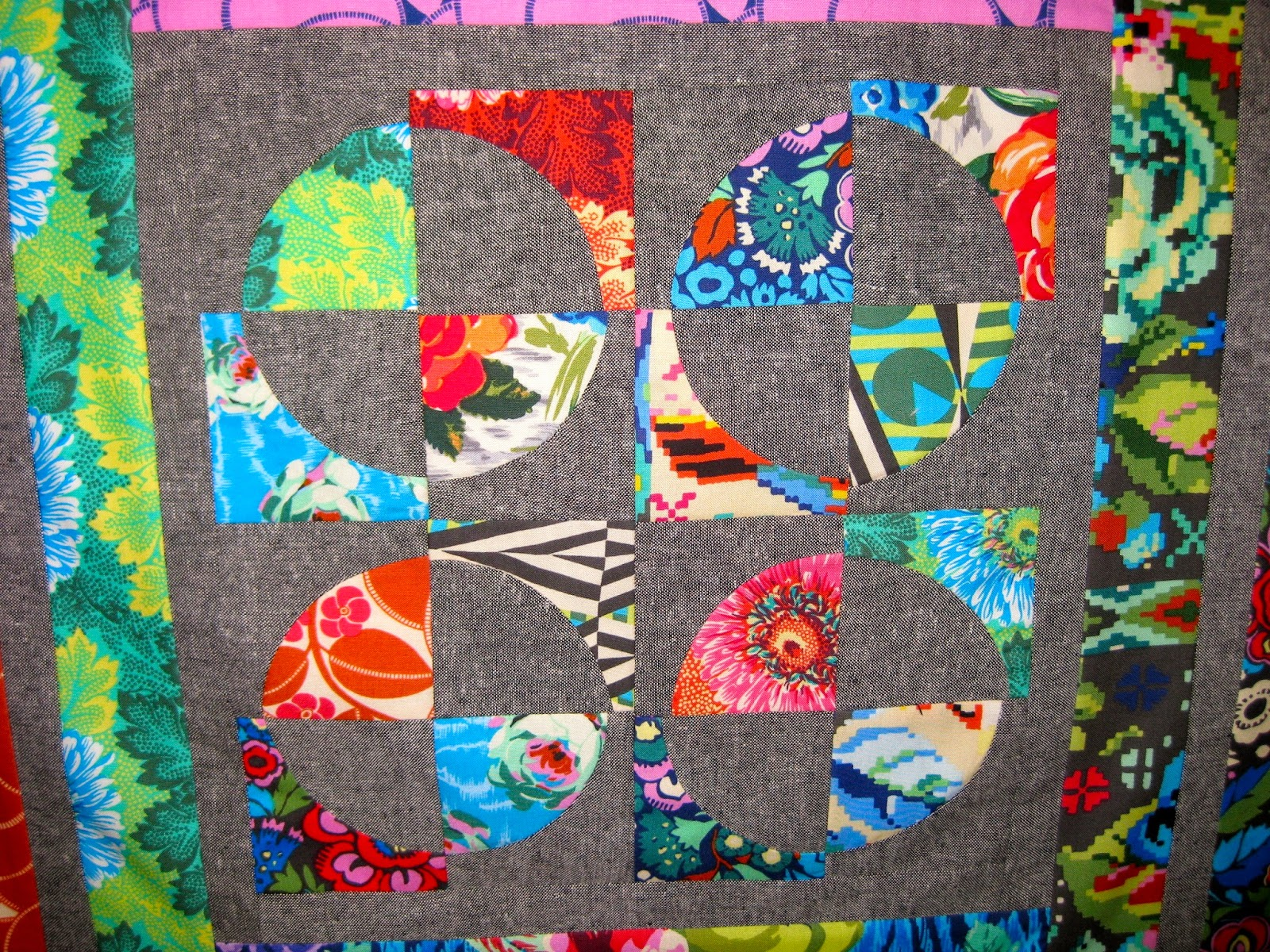 imagine quilts with Dana Bolyard