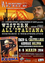 Western All'Italiana Seminr on Cinematography